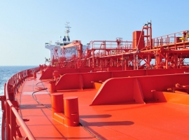 U.S. Sanctions, OPEC Cuts Create Rare Oil Price Shakeup