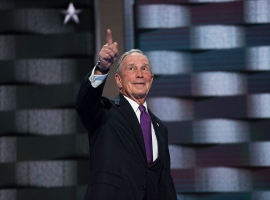 Bloomberg Launches Alternative To Green New Deal