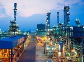 Oil Giants At Odds As Saudi, Russian Ties Improve