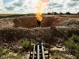 The Permian Faces A Long Term Natural Gas Crisis