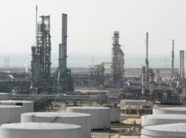 OPEC Oil Output Dips To Four-Year Low As Cartel Tightens Market