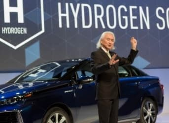 Breakthrough In Hydrogen Cracking Could Create Clean Fuel