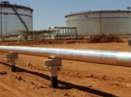China Poised To Dominate South Sudan's Oil Industry