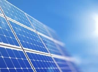 Texas Set To Become Solar Powerhouse