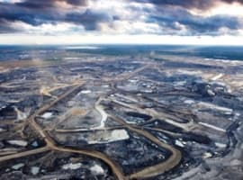 Does Canada Need More Oil Sands Pipelines?