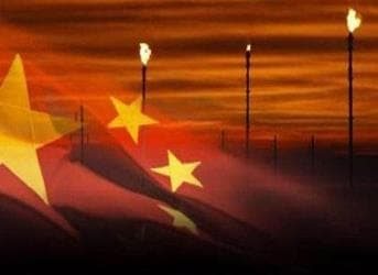 China's Energy Policies Unsettle Neighbors Both East and West