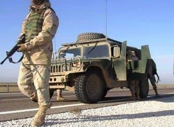 Libya, An Energy Asset Security Nightmare