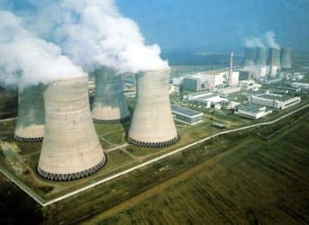 Proposed Indian Nuclear Power Plant in Zone Subject to Earthquakes
