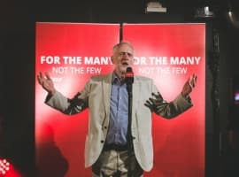 Back To The Future: Labor Party Looks To Renationalize UK Utilities