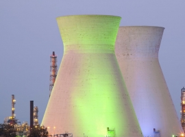 Nuclear Energy Stages A Comeback In Japan