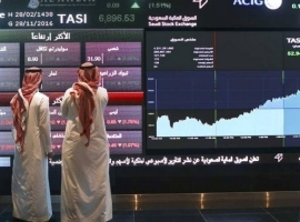 Oil Jumps As Saudis Plan Further Production Cuts