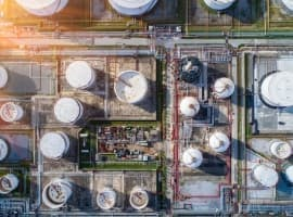 The End Of The Asian Oil Product Glut