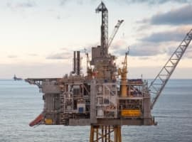 Norwegian Oil Patch Ramps Up Spending To Counter Decline