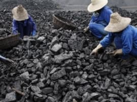 What Is Pushing China Back To Coal?