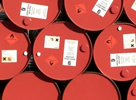 Oil Prices Take A Breather As Supply Jumps