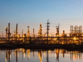 Saudi Arabia Looks To Profit From The U.S. Shale Boom