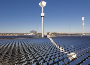 Is Solar Energy Ready To Compete With Oil And Other Fossil Fuels?