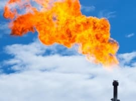 "Gas Flaring ""Running Rampant"" In The Permian"