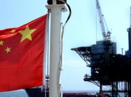 Higher Oil Prices Slow China's Crude Stockpiling