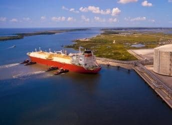 Canada Approves LNG Exports for Project Hopefuls