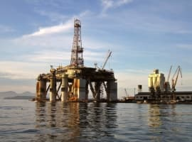 Lebanon's High Risk Offshore Oil & Gas Boom