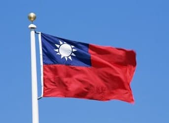 Taiwan Looks to Russia to Secure Energy Imports and Independence from China