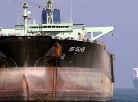 Iran's Ghost Tankers Are Slipping Through The Cracks