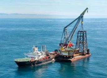Hungary's MOL Gets Ambitious in North Sea