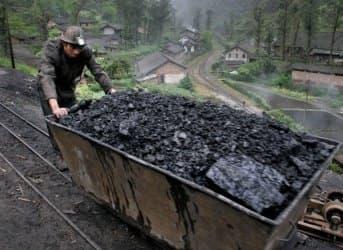 Coal: The World's Deadliest Source Of Energy
