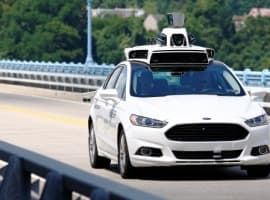 Are Autonomous Cars Ready To Ditch The Backup Driver?
