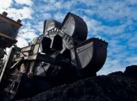 China Looks To Create Supersized Coal Companies