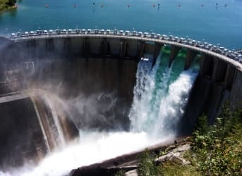 U.S. Failing To Harness Hydro Power Potential