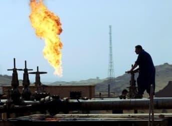 Iraqi Oil Exports Slump But Optimism Abounds