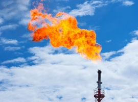 The Permian Has A Flaring Problem