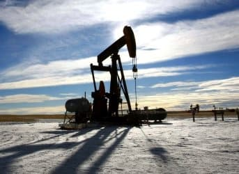 Canada Setting Stage for Oil Exports Beyond U.S.