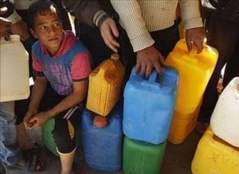 Geopolitics Informs Gaza's Energy Crisis