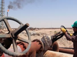 The Battle For Control Over Iraq's Oil