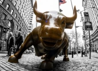 Wall Street Bets On Oil Price Rally