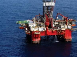 The Last Oil Frontier In The Gulf Of Mexico