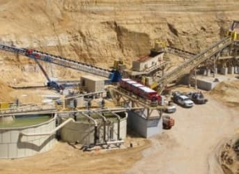High Demand For Frac Sand Drives Controversial Mine Expansions