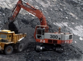 Cloud Peak On Brink Of Collapse After Bad Coal Bet