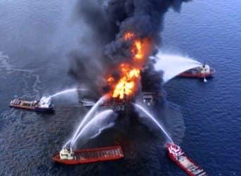 Oil Companies Still Hiding the True Risks of Deepwater Drilling from Investors