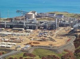 Local Gas Shortage Threatens Australia's LNG Dream