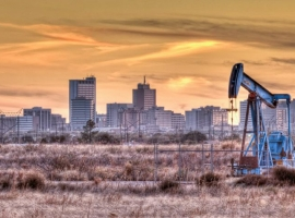 U.S. Drillers Turn On The Brakes—Rig Count Remains Unchanged
