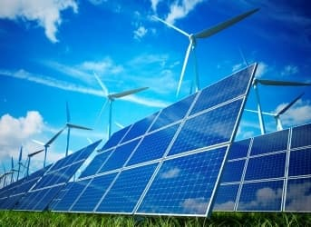 The Dirty Truth About Clean Energy