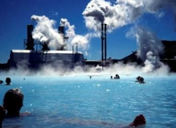 UK Looking at Subsea Cable to Tap Icelandic Geothermal Power