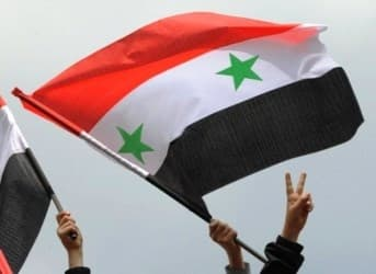US-Russian Agreement Over Syria Brings Oil Under $107