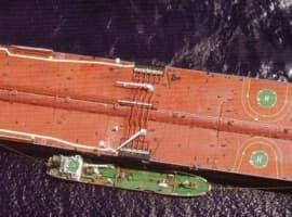 Gibraltar Releases Iranian Tanker