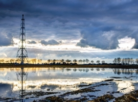 Can The Netherlands Stay Ahead In Natural Gas Markets?