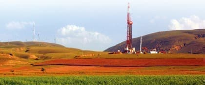 China To Ramp Up Shale Gas Production At Home